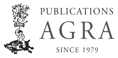 AGRA publications
